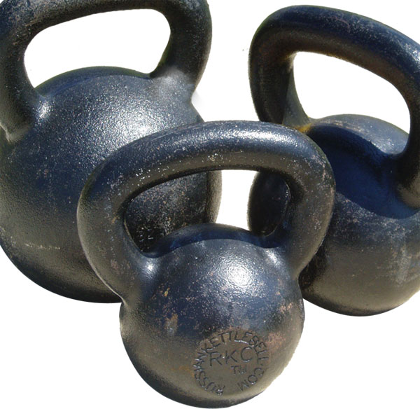 Kettlebell Training For Athletes: What Is Kettlebell Training And What Does It Do?