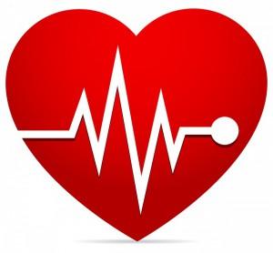 Determining maximum heart rate