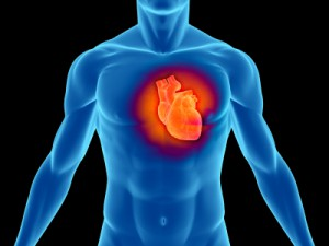 training with coronary artery disease