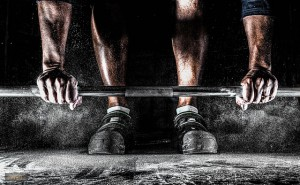How much strength training is enough?